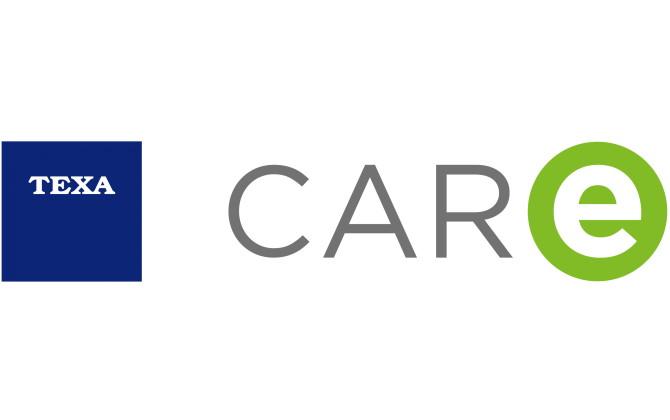 logo TEXA CARe