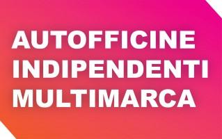 Autofficine indipendenti multimarca