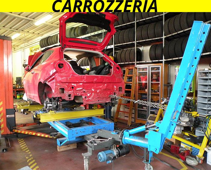 carrozzeria AVE s.n.c.