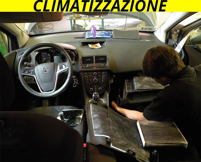 climatizzazione AVE s.n.c.