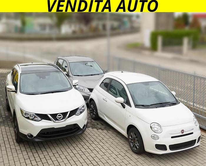 vendita auto AVE s.n.c.