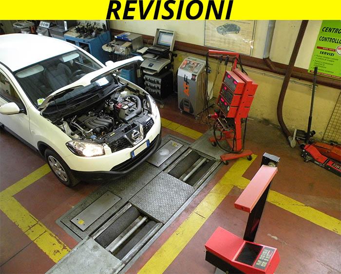 revisioni auto AVE s.n.c.
